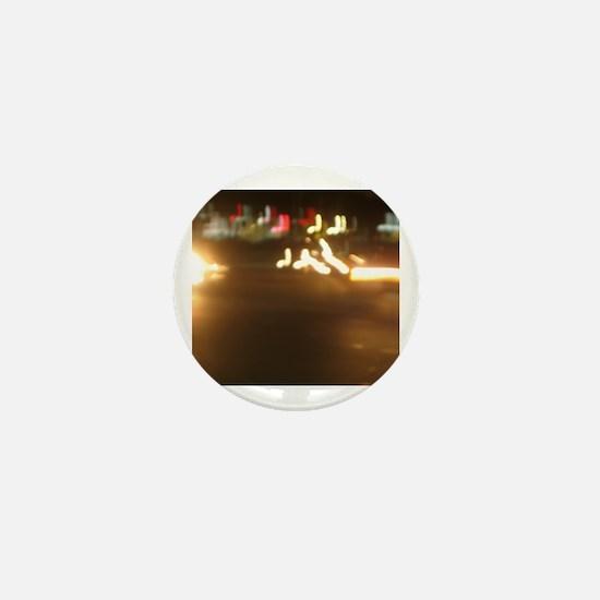 IMG_9524.JPG night expressway with car Mini Button