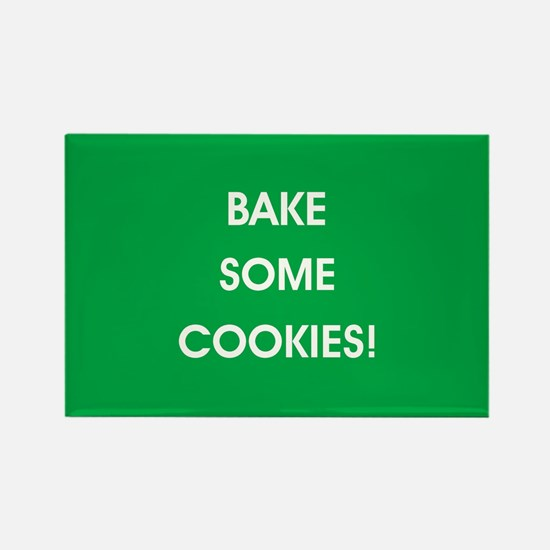BAKE SOME COOKIES! Magnets