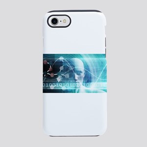 Science Education iPhone 8/7 Tough Case