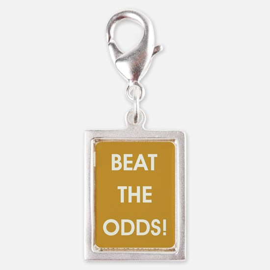BEAT THE ODDS! Charms
