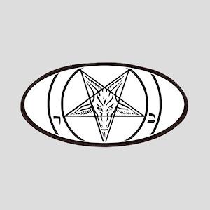 Baphomet - Satan Patch