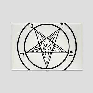 Baphomet - Satan Magnets