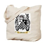 Mannie Tote Bag