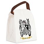 Mannie Canvas Lunch Bag