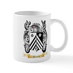 Mannie Mug