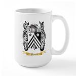 Mannie Large Mug