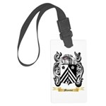 Mannie Large Luggage Tag