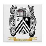 Mannie Tile Coaster