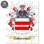 Mannering Puzzle