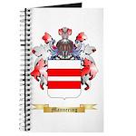 Mannering Journal