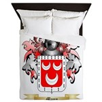Mann Queen Duvet