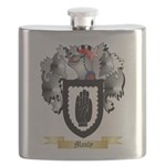 Manly Flask