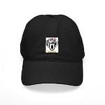 Manley Black Cap
