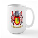 Manin Large Mug