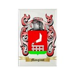 Manginot Rectangle Magnet (100 pack)