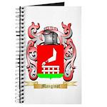 Manginot Journal