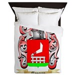 Mangeon Queen Duvet