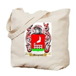 Mangeney Tote Bag