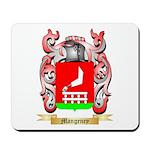 Mangeney Mousepad
