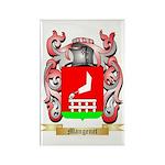 Mangenet Rectangle Magnet (10 pack)