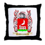 Mangenet Throw Pillow