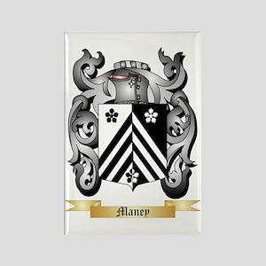 Maney Rectangle Magnet
