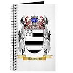 Manesceau Journal