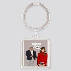Political Humor Keychains