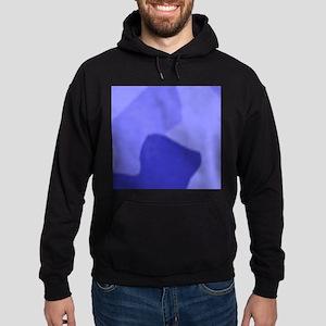Blue Camafloug Hoodie (dark)