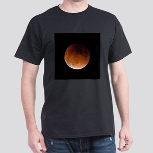 Supermoon Eclipse T-Shirt