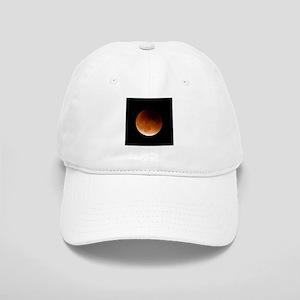 Supermoon Eclipse Cap