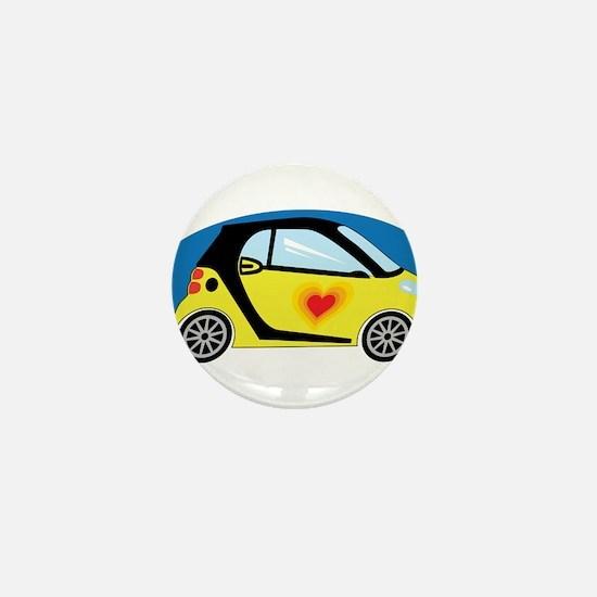 Smart Love Mini Button