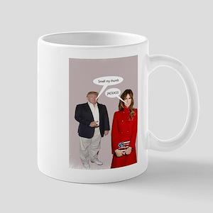 Political Humor Mugs