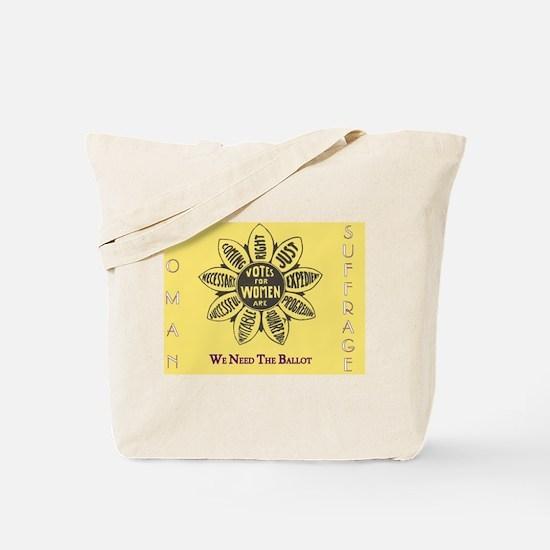 Cute 1912 Tote Bag