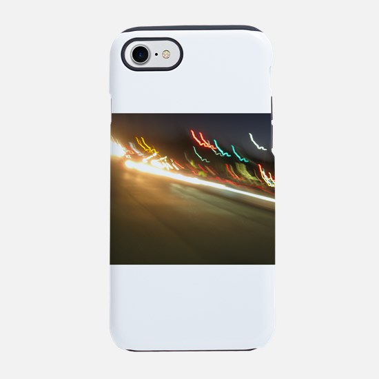 IMG_9516.JPG light streaks i iPhone 8/7 Tough Case