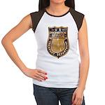 Prohibition Junior's Cap Sleeve T-Shirt