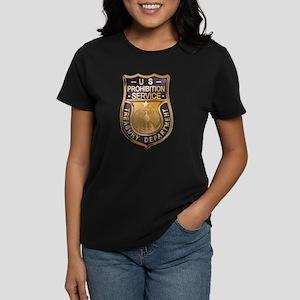 Prohibition Women's Dark T-Shirt