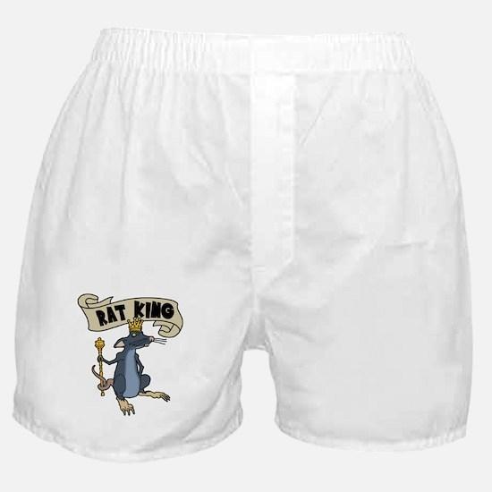 Rat King Boxer Shorts