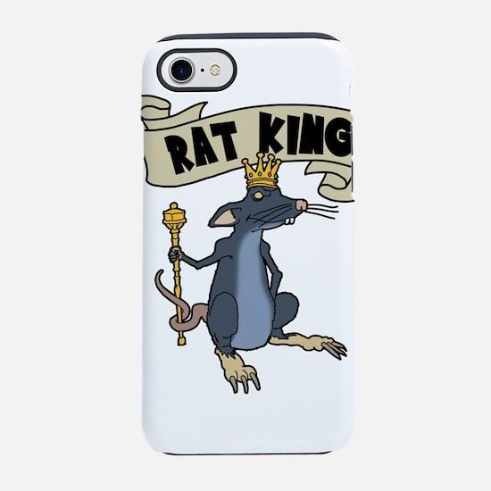 Rat King iPhone 8/7 Tough Case