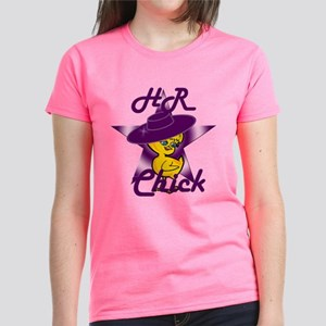 HR Chick #9 Women's Dark T-Shirt