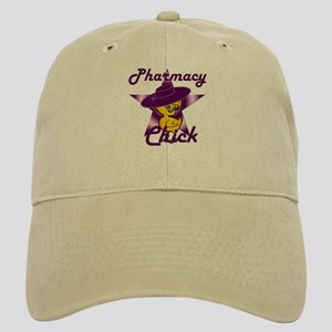 Pharmacy Chick #9 Cap