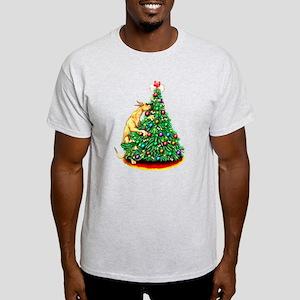 Great Dane Reach Goals Fawn Light T-Shirt