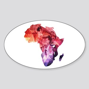 The 44th - African Union Sticker