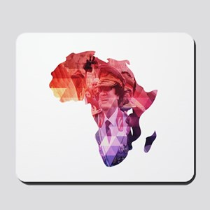 The 44th - African Union Mousepad