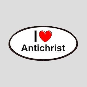 Antichrist Patch