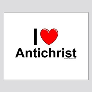 Antichrist Small Poster