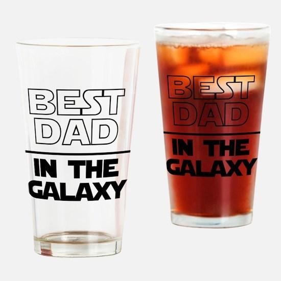 Cute Nerdy Drinking Glass
