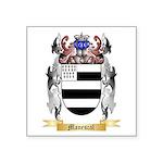 Manescal Square Sticker 3