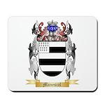 Manescal Mousepad