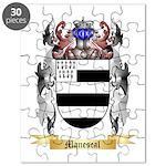 Manescal Puzzle